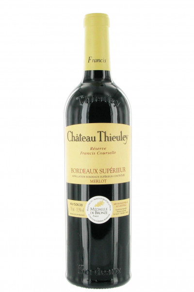 Chateau Thieuley Reserve 6 Liter 2005