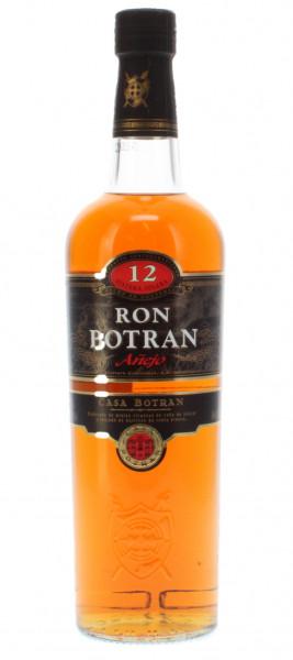 Botran 12 Jahre Rum