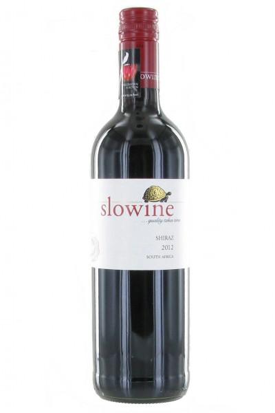 Slowine Shiraz