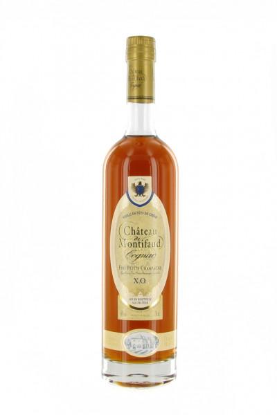 Chateau de Montifaud XO Cognac