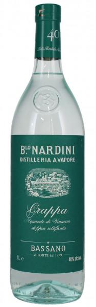 Nardini Grappa 40%