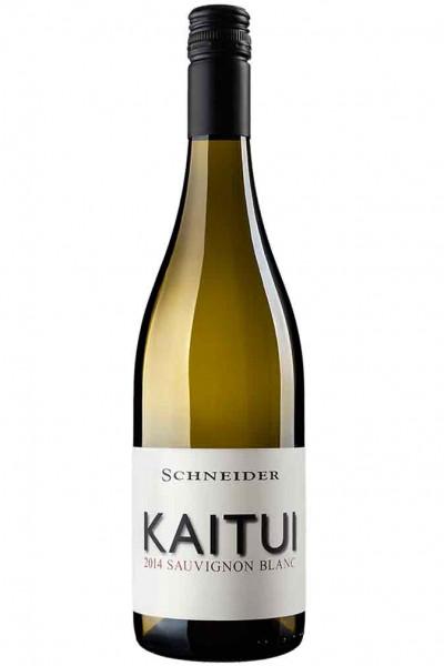 Markus Schneider KAITUI Sauvignon Blanc
