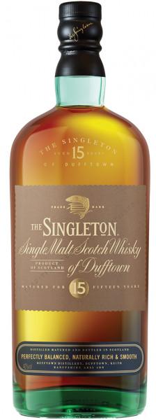 The Singleton 15 Jahre