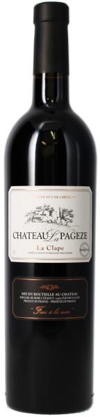 Château La Pagèze La Clape