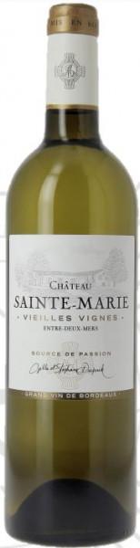 Château Sainte-Marie Vieilles Vignes Entre-Deux-Mers