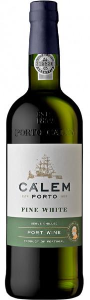 Calem Fine White Portwein