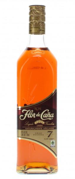 Flor de Cana 7 Jahre Rum