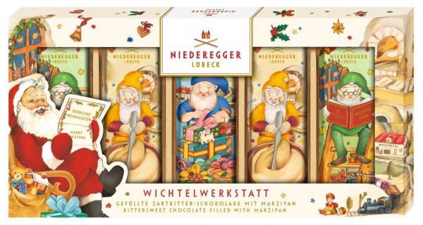 Niederegger Wichtelwerkstatt 175g