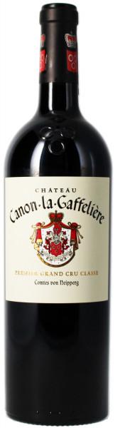 Château Canon la Gaffeliere 2016 - St.-Emilion 1er Grand Cru Classé