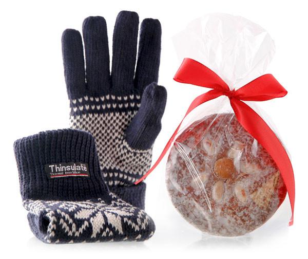 Warme Pfötchen Handschuhe