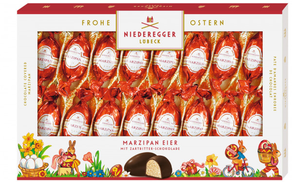 Niederegger Marzipan Eier 250g