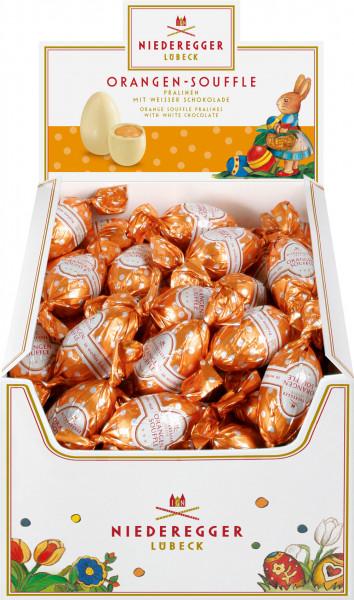 Niederegger Orangen Soufflé Eier 75/17g