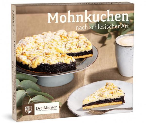 Mohnkuchen nach schlesischer Art - 800g/20cm