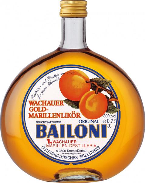 Bailoni Gold Marillenlikör