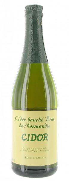 CIDOR Cidre Brut de Normandie