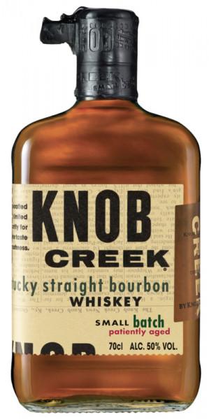 Knob Creek Kentucky Straight Bourbon