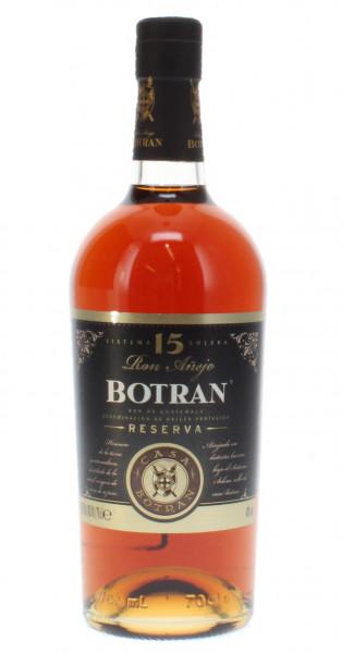Botran 15 Jahre Reserva Rum