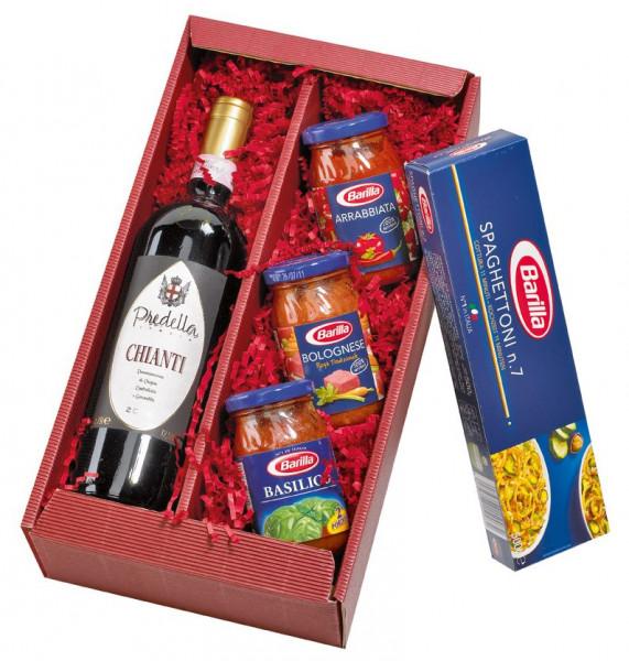 Tutto Bene - italienisches Gourmetpräsent