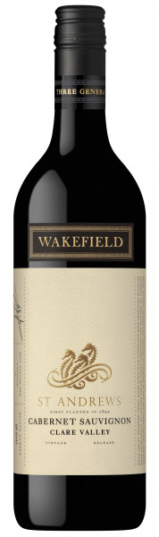 Wakefield St. Andrews Cabernet Sauvignon