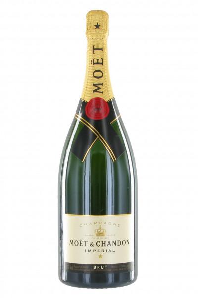 Champagne Moet & Chandon Impérial Brut MAGNUM