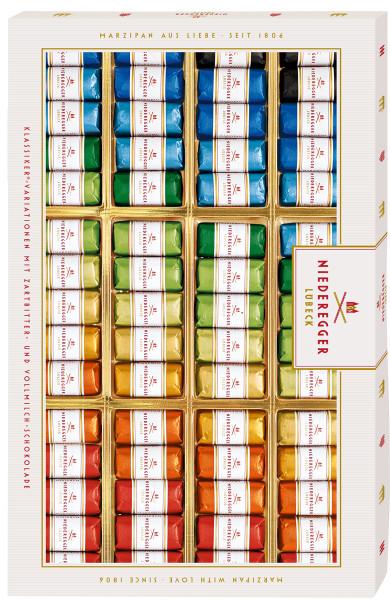 Niederegger Klassiker Variationen 750g