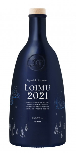 LOIMU Arctic Luxury GLÖGI 2021
