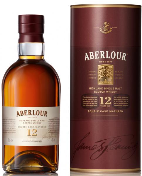 Aberlour 12 Jahre Double Cask