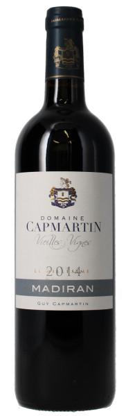 Domaine Capmartin Madiran Vieilles Vignes