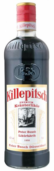 Killepitsch Düsseldorfer Kräuterlikör