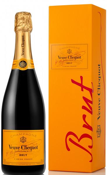 Champagne Veuve Clicquot Brut MAGNUM