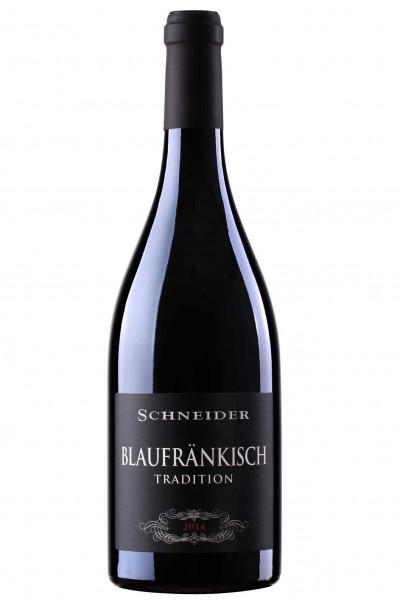 Markus Schneider Blaufränkisch Tradition