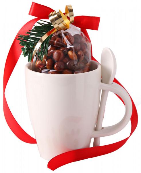 Chocolat Chaud - Heiße Schokolade