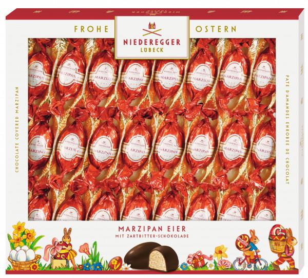 Niederegger Marzipan Eier 400g