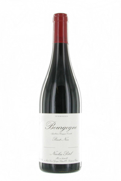 Nicolas Potel Pinot Noir