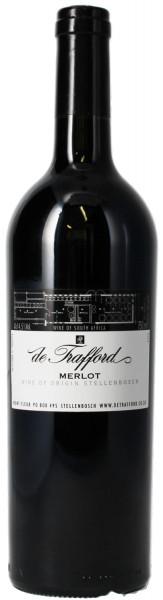 De Trafford Merlot
