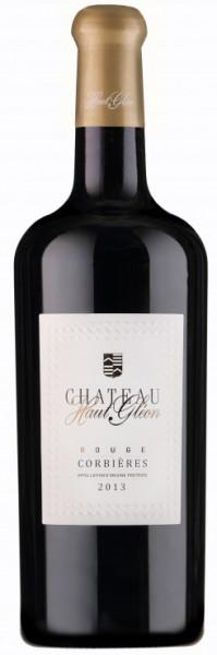 Château Haut Gléon Rouge 2013 - Corbières