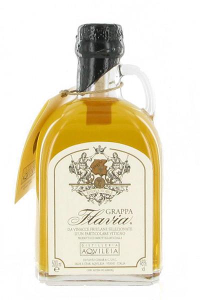 Grappa Flavia Aquileia Distillerie