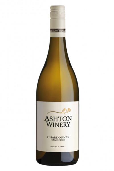 Ashton Winery CHARDONNAY - Südafrika - Robertson