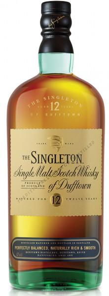 The Singleton 12 Jahre