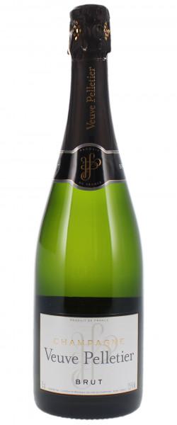 Champagne Veuve Pelletier & Fils